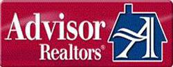 Advisor Realtors Logo
