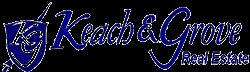 Keach & Grove Real Estate Logo
