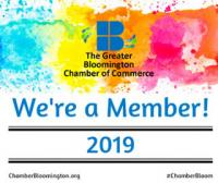 The Greater Bloomington Chamber of Commerce Member
