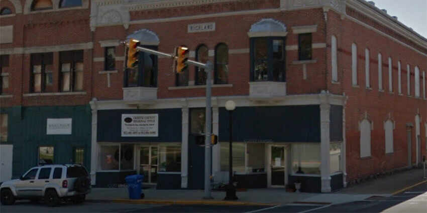 Central Land Title Company - Jasper, Indiana Office