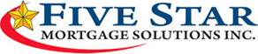 Five Star Mortgage Solutions logo