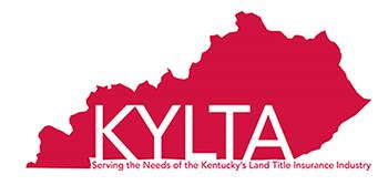 Kentucky Land Title Association logo