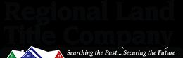 Regional Land Title Logo